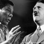 ドゥテルテ大統領はフィリピンのヒットラー?