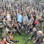 ミンダナオ過激派勢力問題解決へ前進か? フィリピン・イスラム過激派組織の歴史②