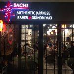 安くて美味いセブの日本食レストラン・幸