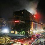 マニラで起きたカジノ放火事件の真相・Resorts world Manila
