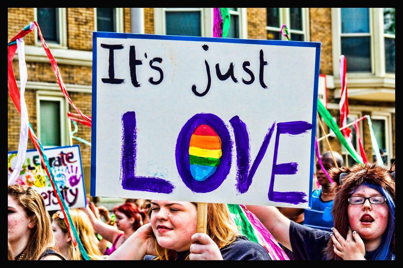 ゲイの祭り