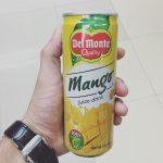 一番ウマいマンゴー缶ジュースはどれだ!?