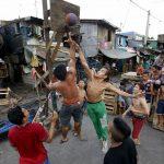 フィリピンでバスケットボールが人気な理由。