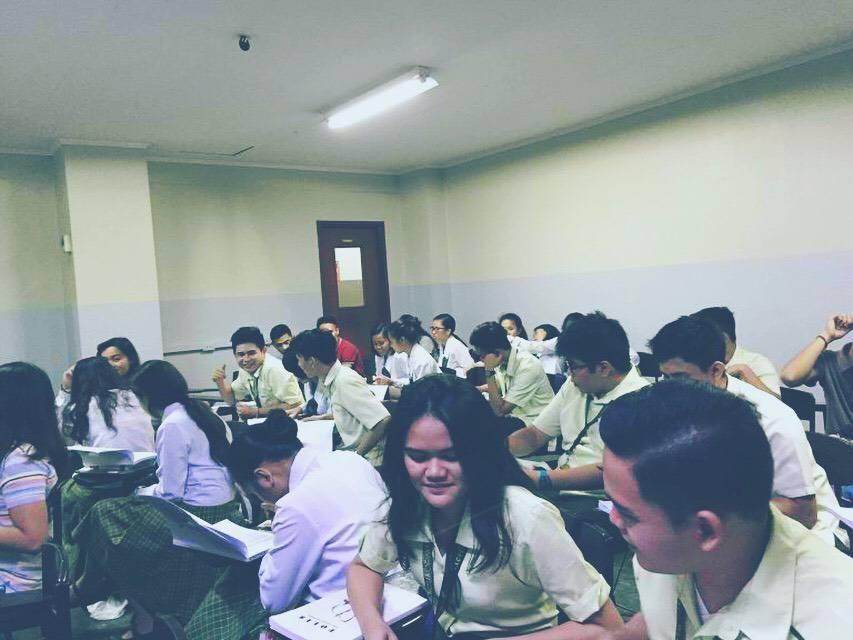 フィリピンの大学