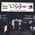 インド人もビックリ。セブでカレー食うなら・The Spice