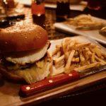 セブ・誰も知らないローカルバーガー・New Found Burger