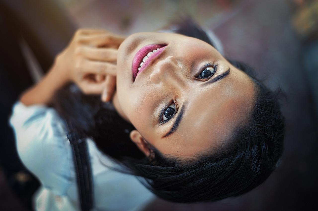 フィリピン人の顔