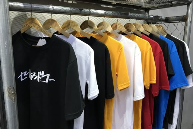 cebu&co.のTシャツ