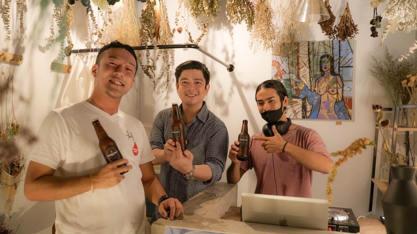 Golden Drop Brewery Cebu